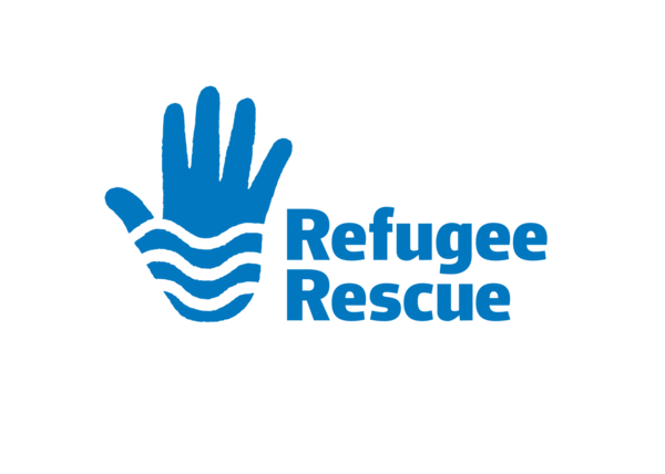 Spende / Donation Refugee Rescue